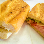 Best Cuban Sandwiches in Tampa Bay at Ruben's Cuban Cafe in Temple Terrace