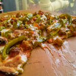 Comparatively Upscale Pizza at Anthony's Coal Fired Pizza in Carrollwood