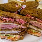 Sandwiches Worth Killing for at the Olde World Cheese Shop In Temple Terrace