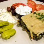 Greek Food and/or Clubbing at Acropolis Greek Taverna in New Tampa