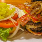 The Best Burgers in Tampa Bay at Burger Monger in Carrollwood
