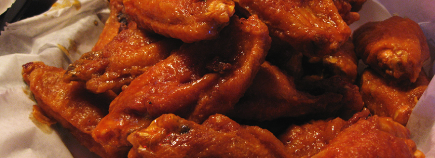 fatty's wings