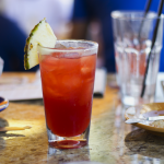 Bahama Breeze's Legendary Island Cocktails