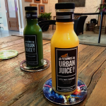 Fresh Juices and More at Urban Juice Co. in Downtown Tampa