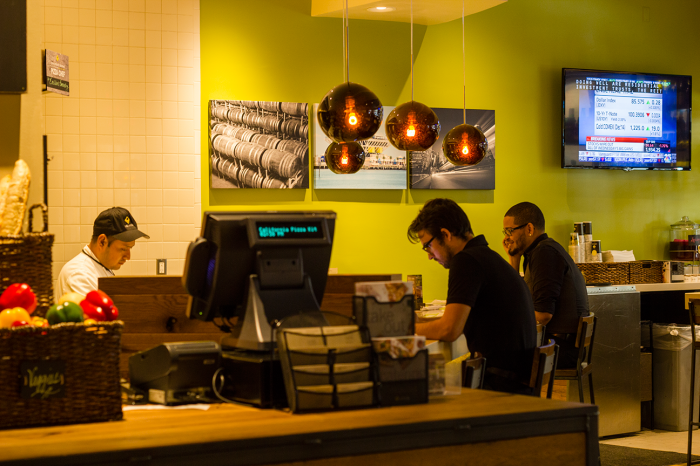 California Pizza Kitchen Re-Branding | Only In Tampa Bay