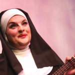 """The Divine Sister"" Sparkles, Shines, and Defecates at Stageworks Theatre"