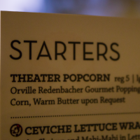 oh yes, why i'll have one order of your freshest popping corn
