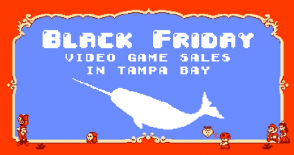 black-friday-video-game-sales-tampa-bay
