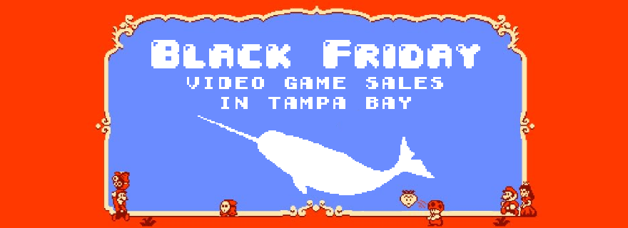 black-friday-video-game-sales-tampa-bay