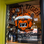 Coffee, Tea, and a Collaborative Workspace at The Blind Tiger and CoWork Ybor in Ybor City