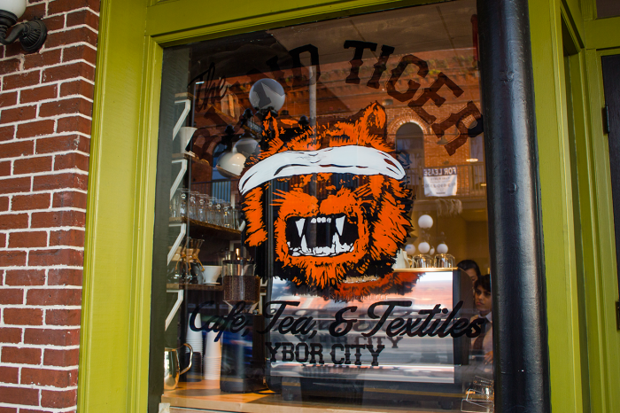The Blind Tiger and CoWork Ybor | Only In Tampa Bay