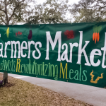USF Farmers Market Is Going Into Hibernation