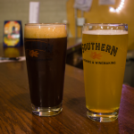 Drink Tampa Bay | Saison des Mechants Farmhouse Ale and the Orange Blossom Cider at Southern Brewing & Winemaking
