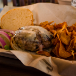 Locally Sourced Food and Beer from Local Public House and Provisions in San Antonio
