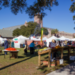 Local Food, Produce, and Crafts at the Seminole Heights Sunday Morning Market