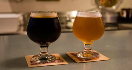 maple-milk-stout-and-bourbon-aged-belgian-rye-beer-florida-avenue-brewing-co