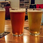 Drink Tampa Bay | The Rapp Hefeweizen & Angry Chair's Halfstep Rye Pale Ale and Silver Alert White Session IPA