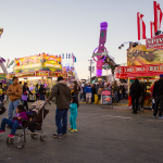 Photo Log: The Florida State Fair 2015