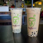 Perfect Boba Tea at Naga Tea in Temple Terrace