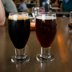 Drink Tampa Bay | Horchata Spiced Stout, Roggen Roggenbier, and CBGB Berliner Weisse from Six Ten Brewing in Tampa