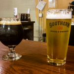 Drink Tampa Bay | The Moonraker Imperial Stout and the Post-Prohibition Pilsner from Southern Brewing and Winemaking in Seminole Heights