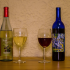 Drink Tampa Bay | Strawberry and Sweet Blueberry Wines from Keel & Curley Winery in Plant City
