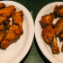 Wings at Gator's Dockside in University